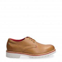 Kalvin Camel Napa Man Footwear