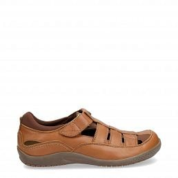Meridian bark brandy Napa Man Footwear