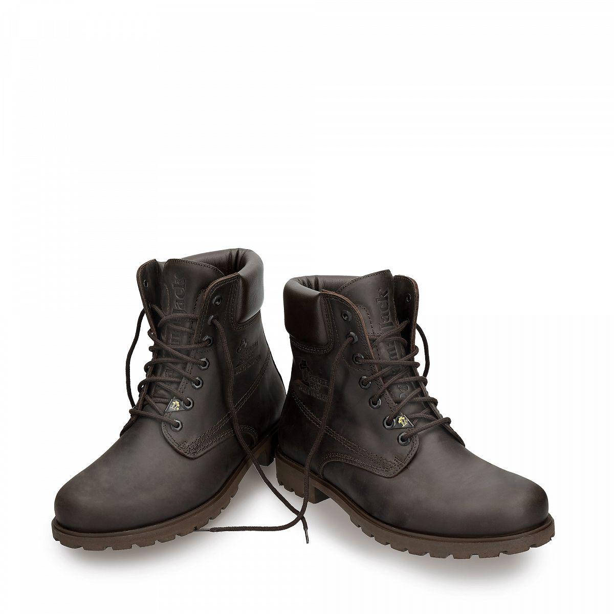 c0372697705 Men s boot PANAMA 03 brown