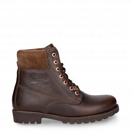 Panama Jack Panama 03 Brown Napa Man Footwear
