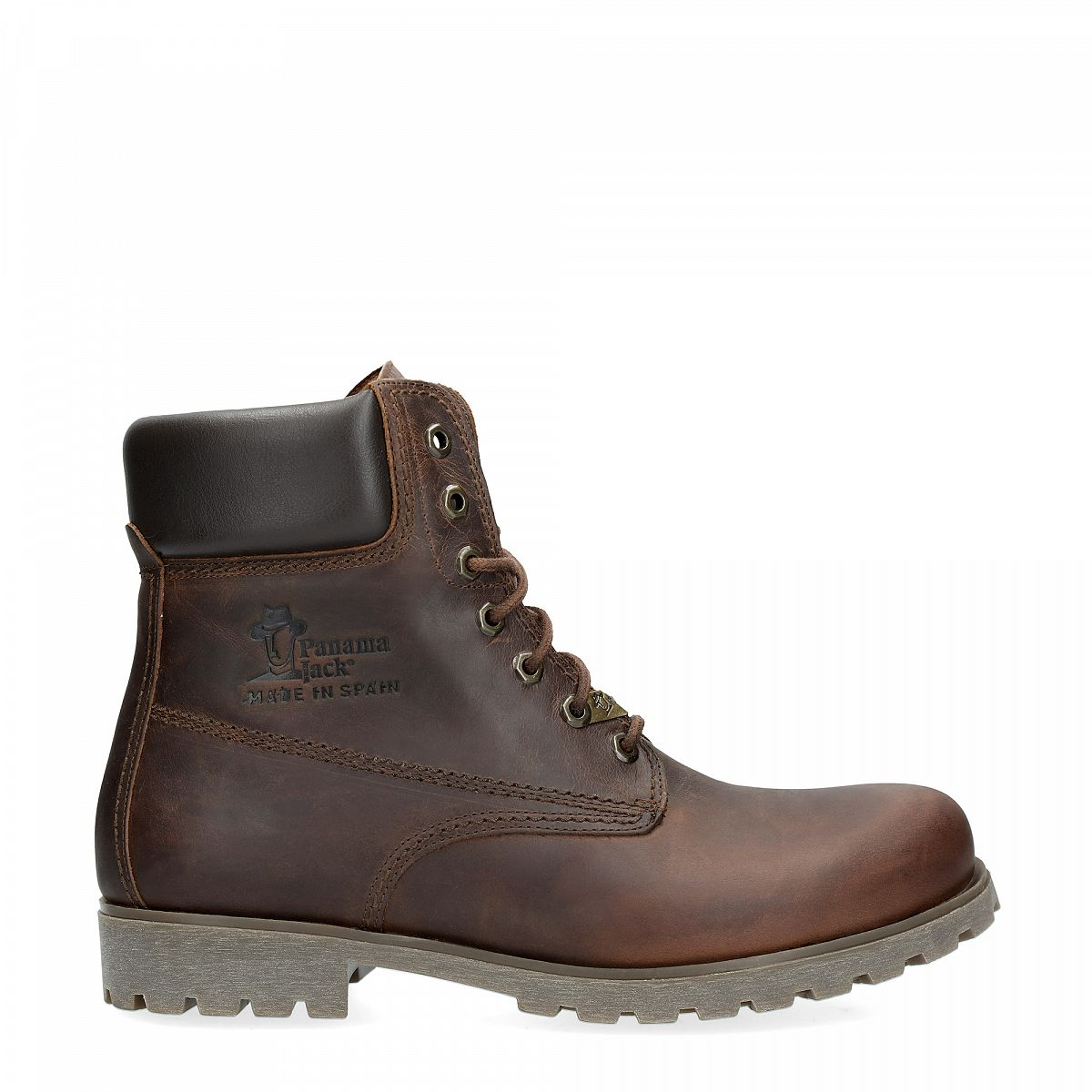 dcd4f068 Men's boot PANAMA 03 natural | PANAMA JACK® Official store