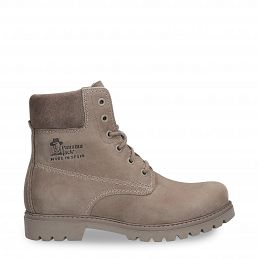 Panama 03 Full Color Stone Nobuck Woman Footwear