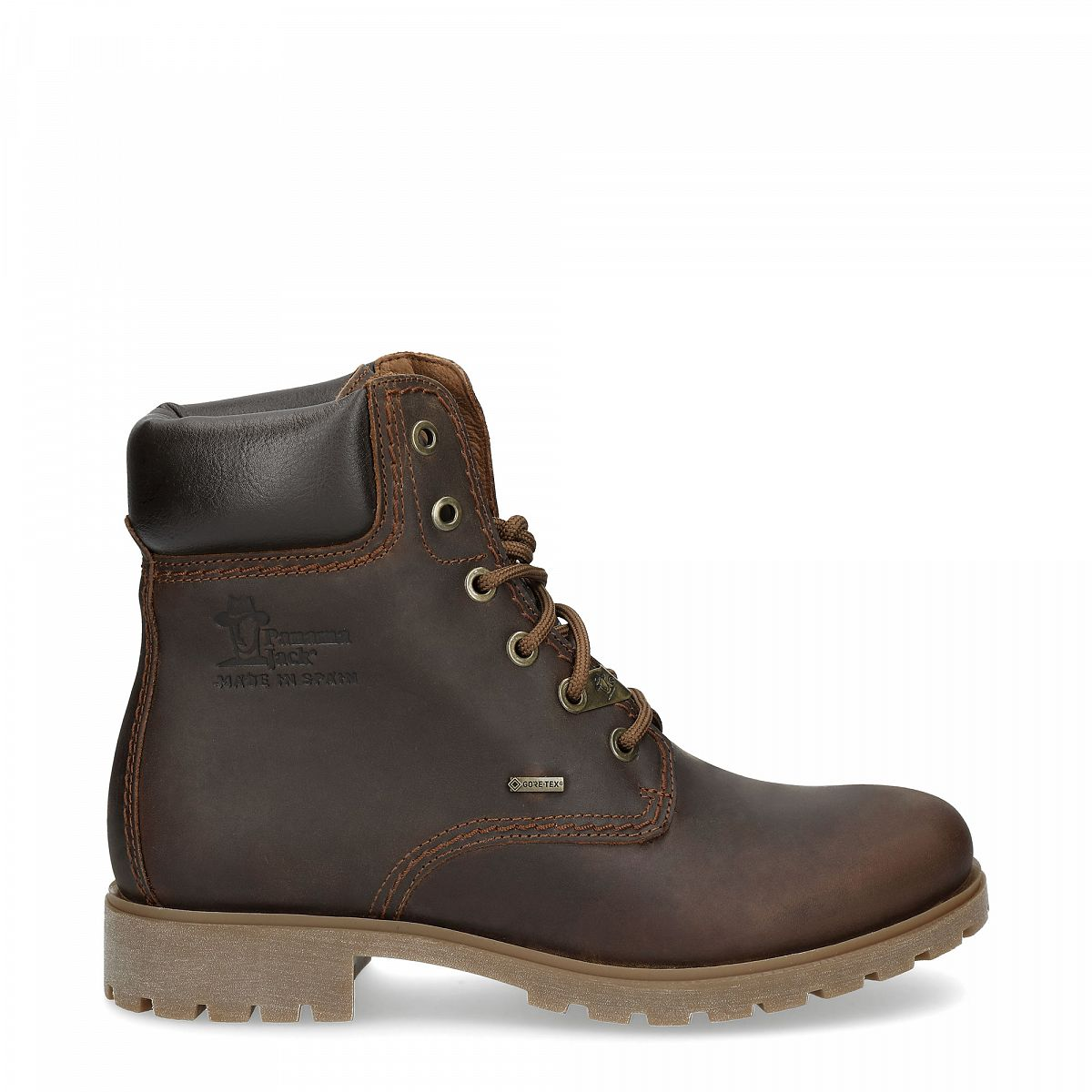 ef383ec073f Women s boot PANAMA 03 GTX natural
