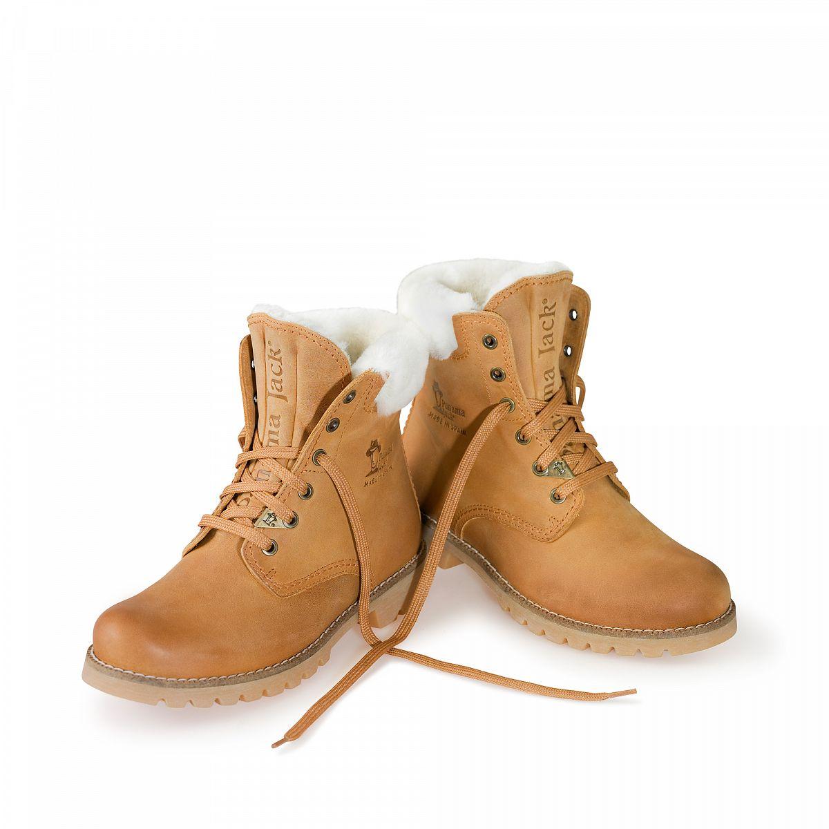 Chaussures Panama Jack Vintage Pour Les Femmes bhxgh