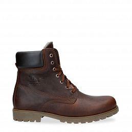 Panama 03 Igloo Chestnut Napa Grass Man Footwear