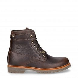 Panama Jack Panama 03 Thunder Brown Napa Man Footwear