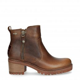 Pauline Gtx bark cognac Napa Grass Season-preview-woman