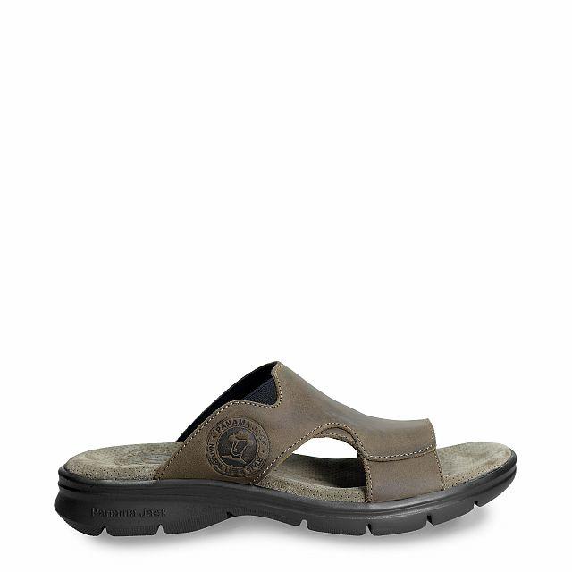 Robin Khaki Napa Grass Man Footwear