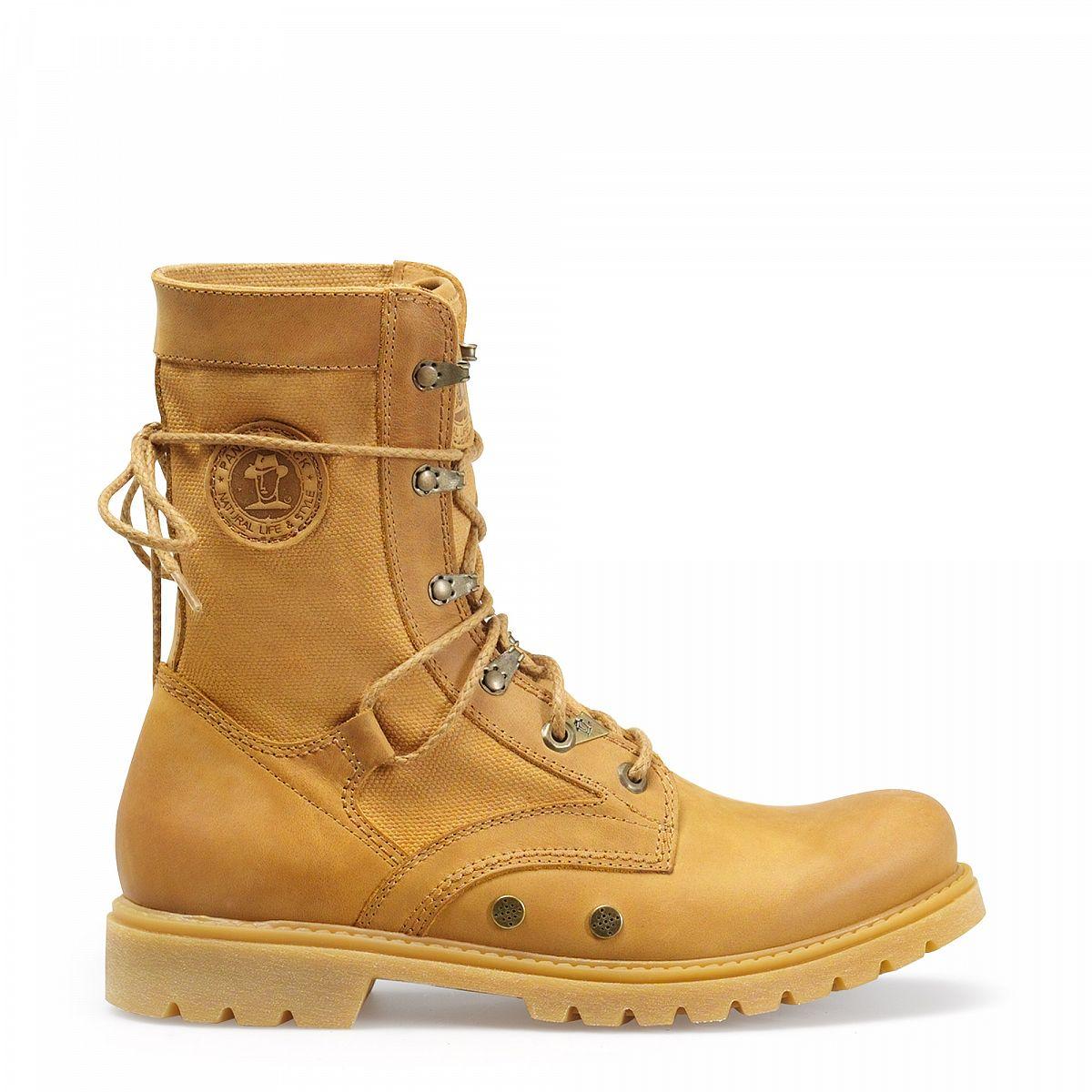 1a33014547c332 Damenstiefel Route Boot Vintage