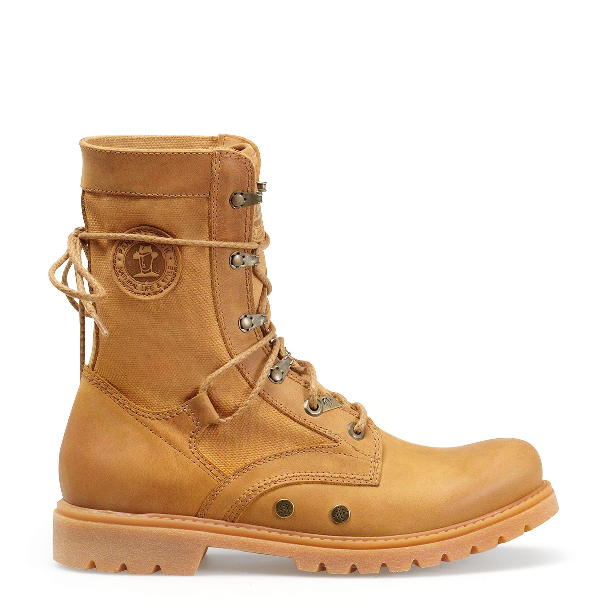 Route Boot Men Vintage  Napa
