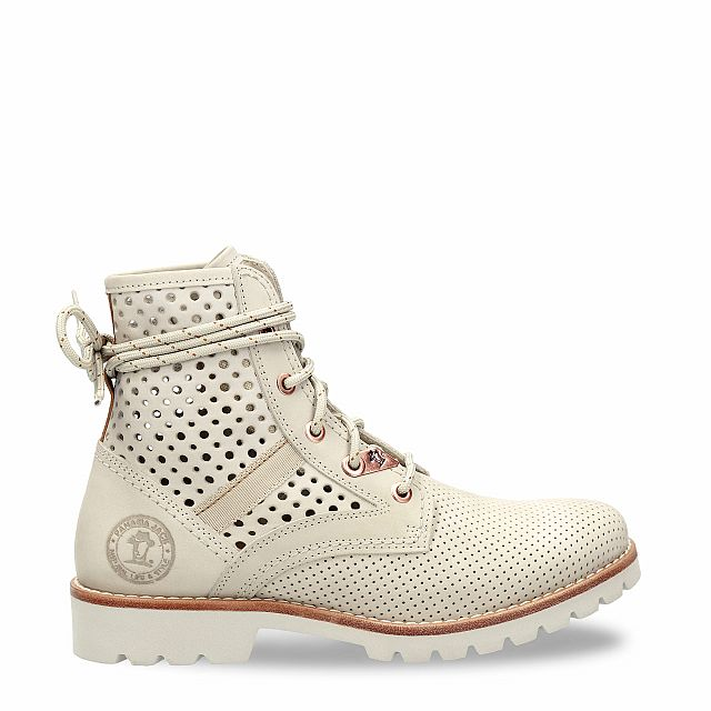 Panama Jack Route Boot Summer IJs Nubuck Dames