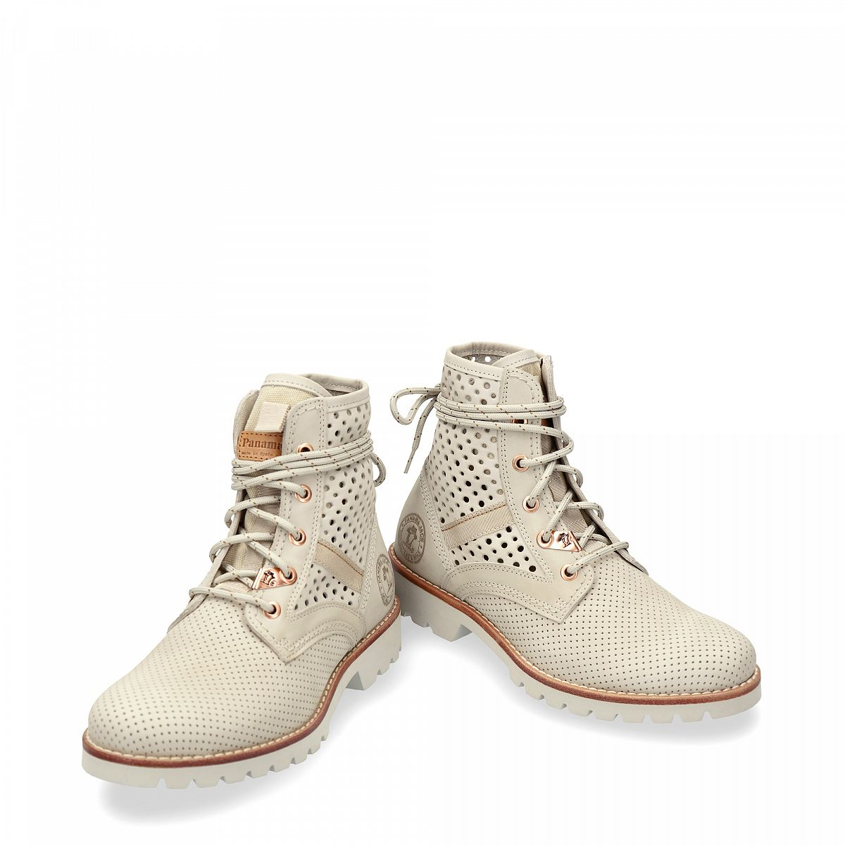 Route Boot Summer IJs Nubuck