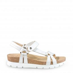 Sally Basics White Napa
