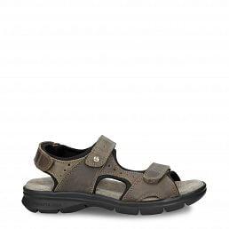 Salton Khaki Napa Grass Man Footwear