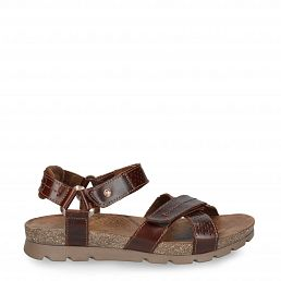 Sambo Explorer Bark Pull-Up Man Footwear