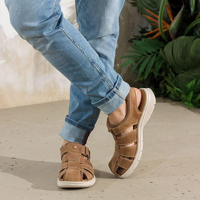 Panama Jack Sherpa Mink Mink Napa Grass Man Footwear