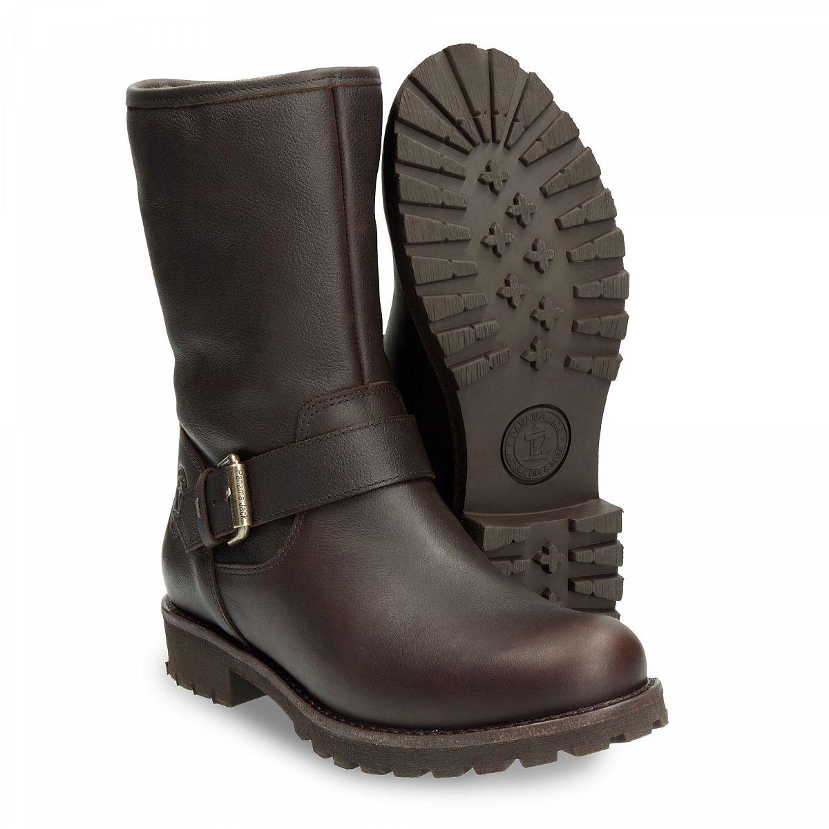 100% Authentiques En Ligne Panama Jack Boots SINGAPUR-IGLOO 2018 Nouvelle Ligne Pas Cher Vente En France De Nouveaux Styles SKwywEYbNR