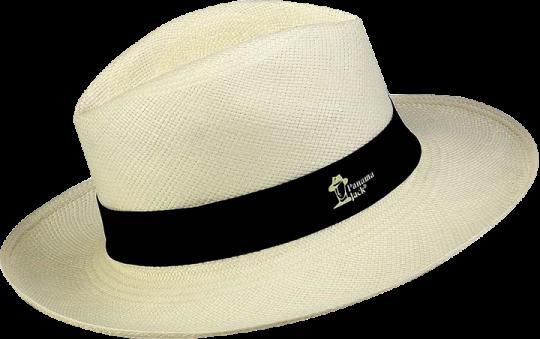 Sombrero de paja toquilla natural fe4b5d28f42