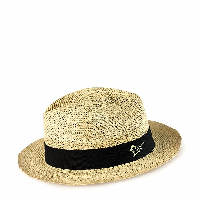 Hat Natural T Woman