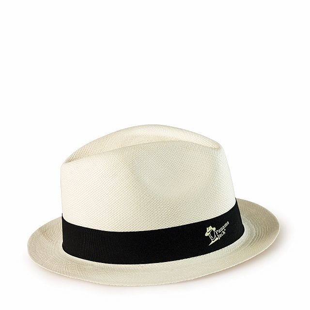 Hat White T Woman