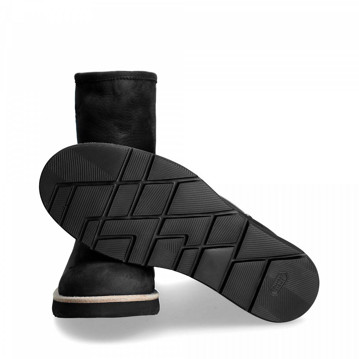 d397de5ce192 Women s ankle boot STEFFANY black   PANAMA JACK® Official store