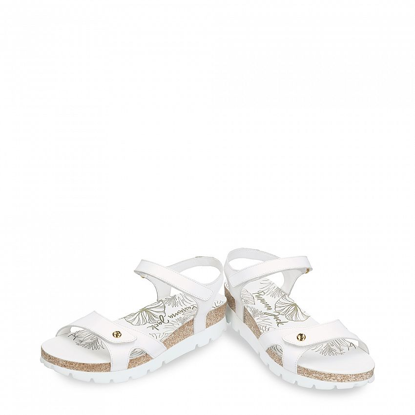 Sulia Colors Weiß Napa