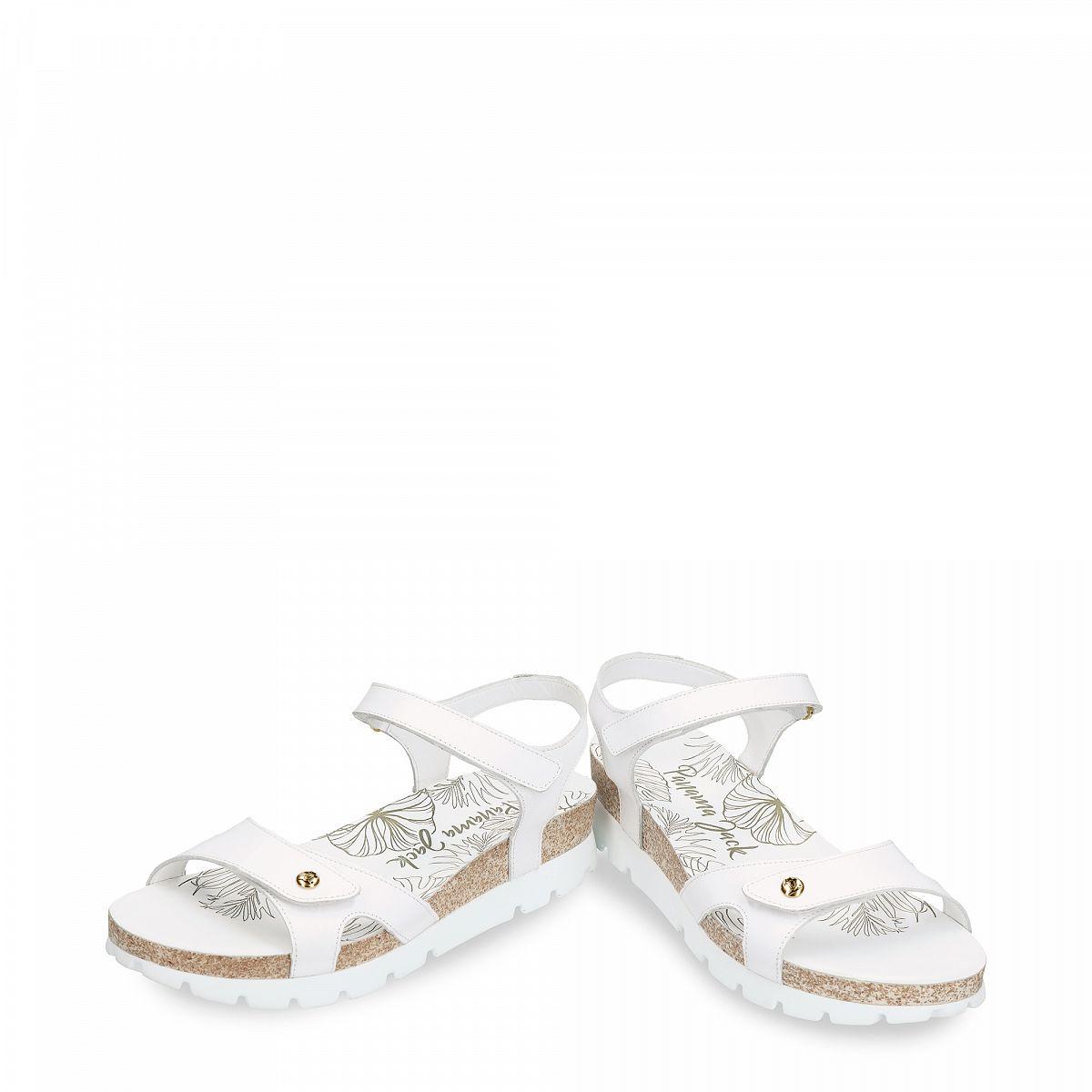 Sulia Colors Blanco Napa
