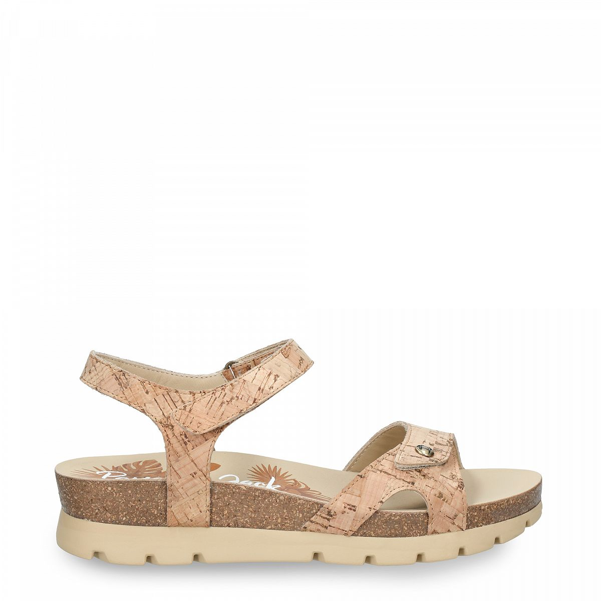 Sulia Cork Basics Natural Tejido
