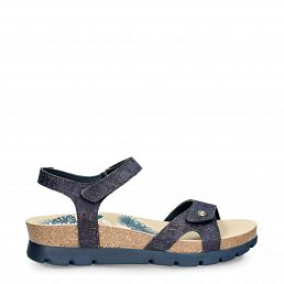 Sulia Cork Basics Navy blue Tejido