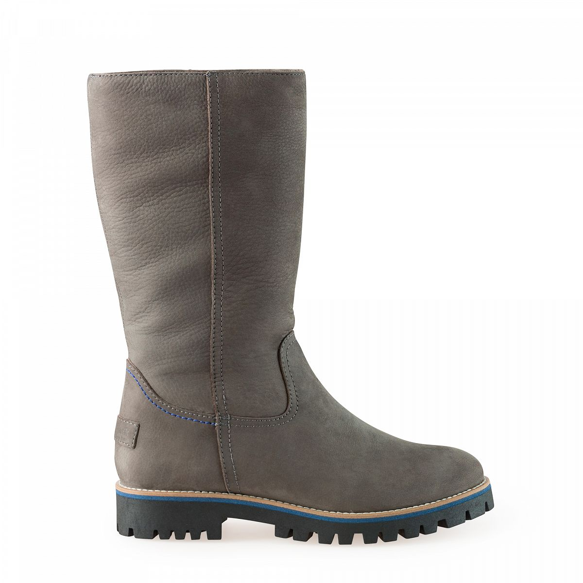 Womens boots tania grey panama jack 174 official online shop