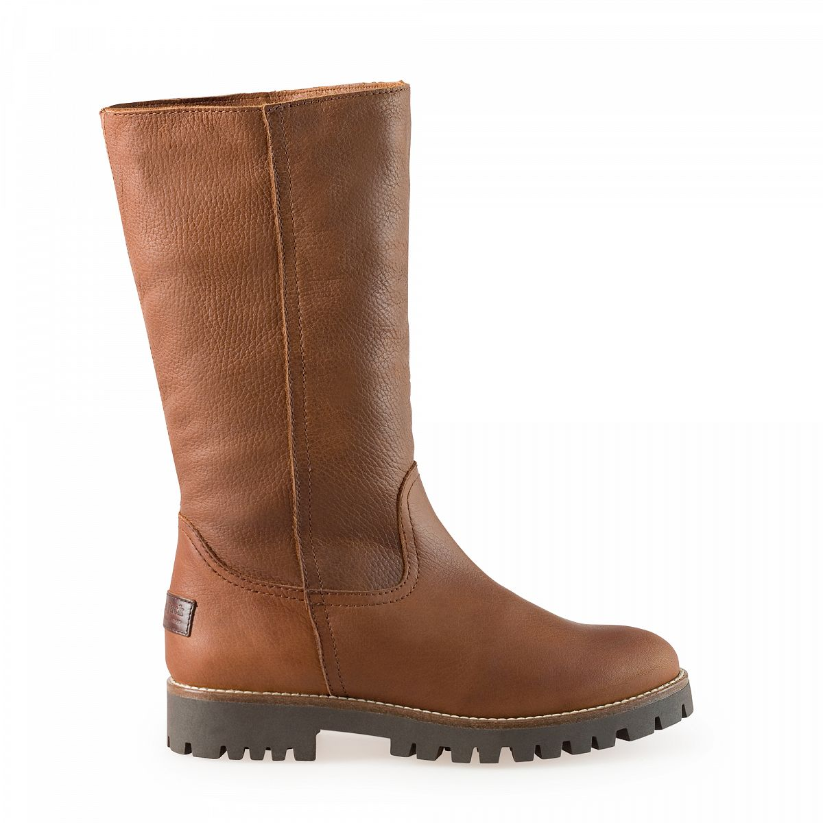 Womens boots tania bark panama jack 174 official online shop