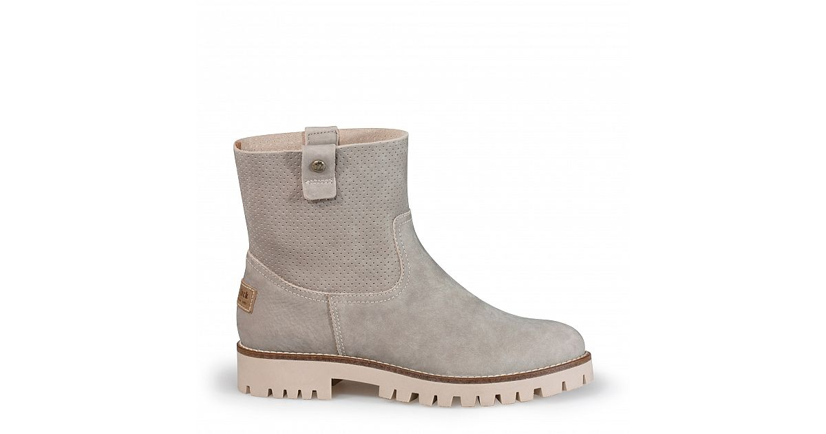 Women s ankle boots thai taupe panama jack official online shop