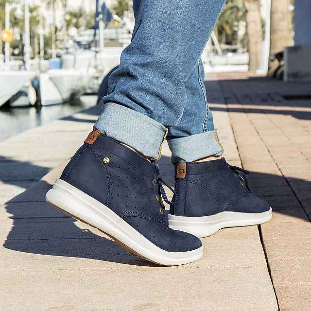 Tirso Navy blue Nobuck Season-preview-man