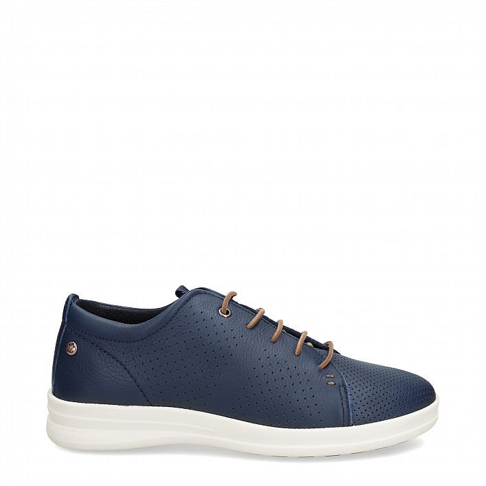 Tommy Navy blue Napa