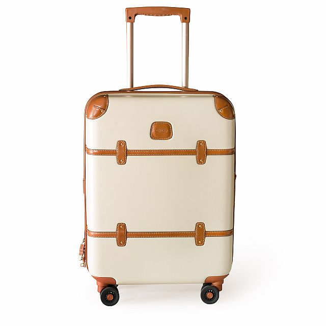 21 inch carry-on trolley from Brics