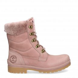 Panama Jack Tuscani Roze Nubuck Season-preview-woman
