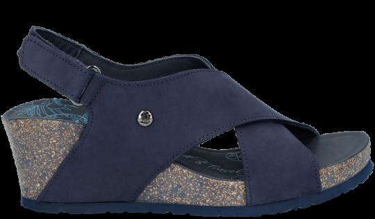 Valeska Basics Navy blue Nobuck