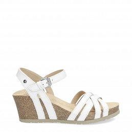 Vera Basics White Napa New-in-woman-summer