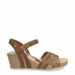 Vera Snake Bark Napa New-in-woman-summer