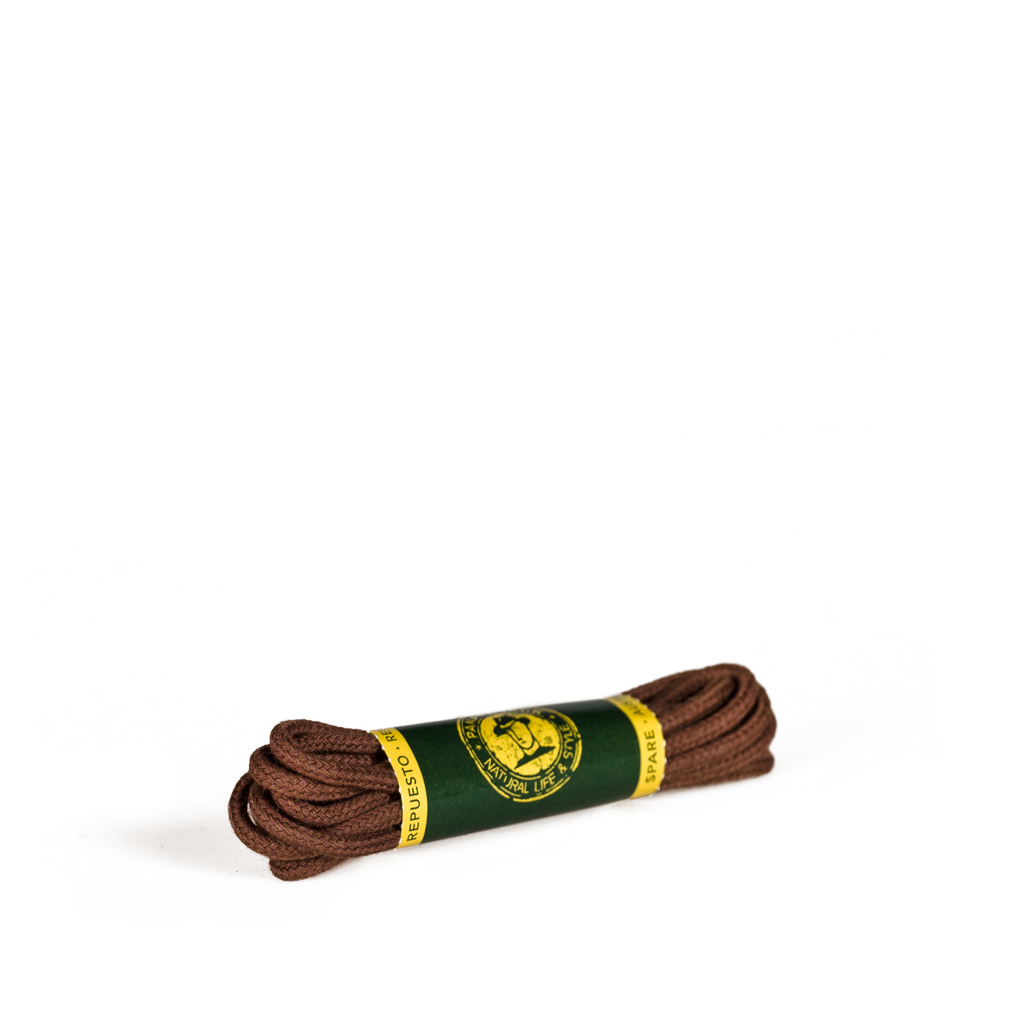 Shoelaces 80 Cm in bark Bark T