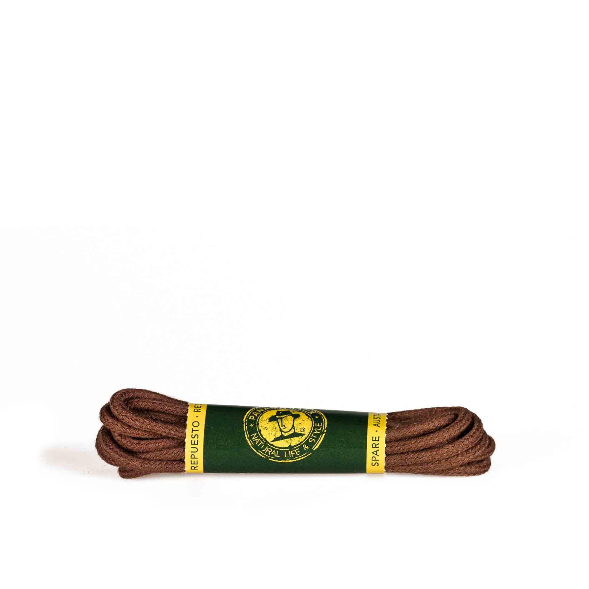 Shoelaces 125 Cm in bark Bark T
