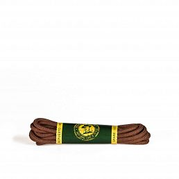 Panama Jack Shoelaces 125 Cm in bark  Woman