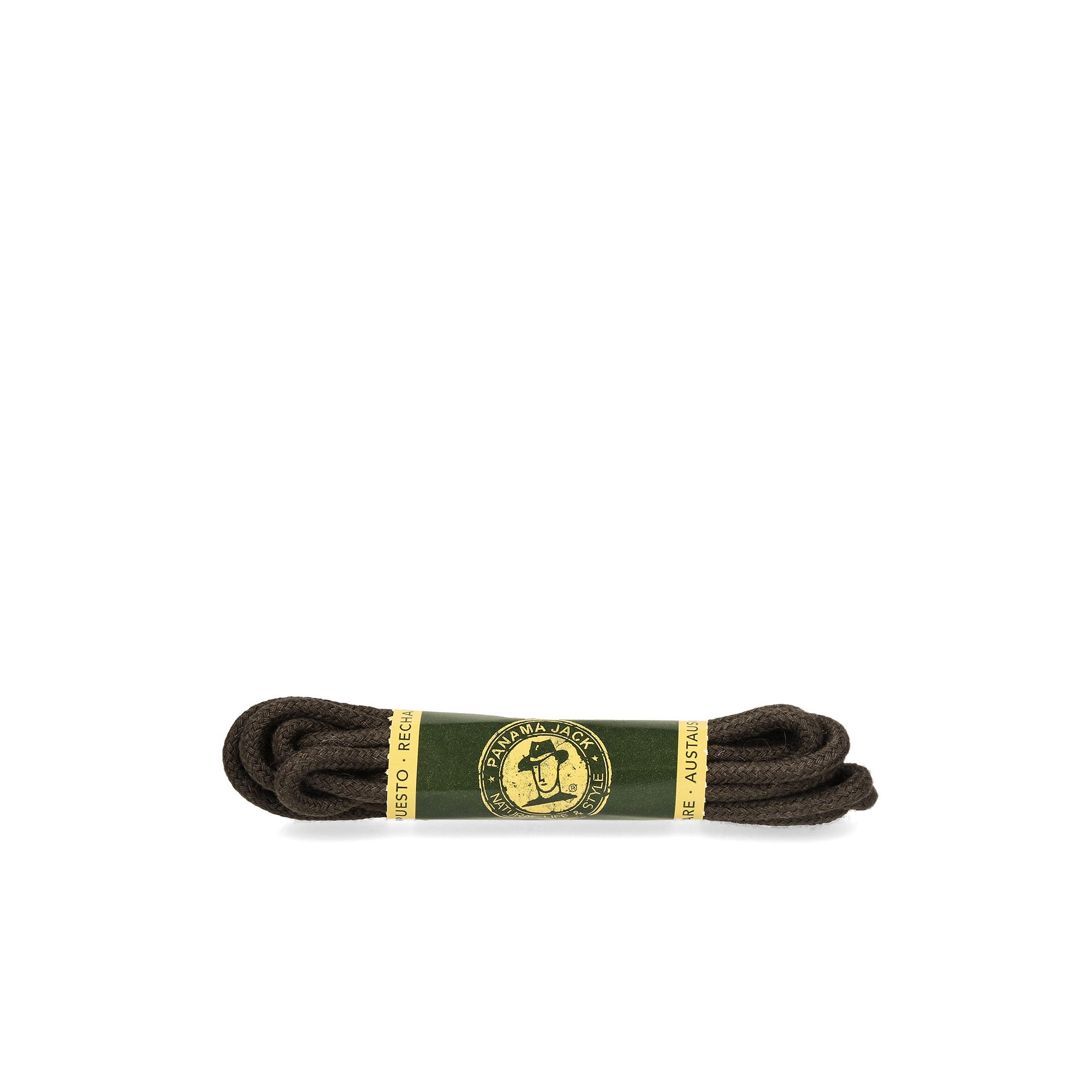 Shoelaces 125 Cm in brown Brown T
