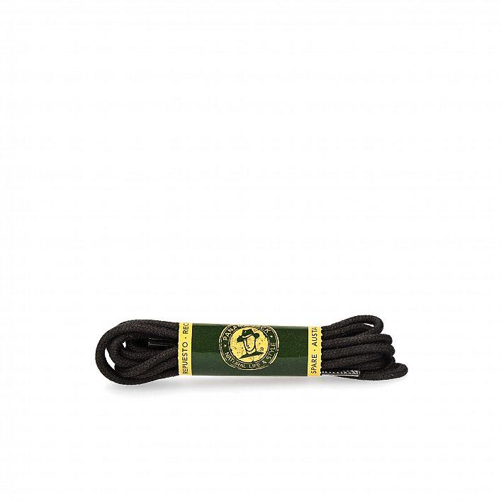 Cordón negro 135 Cm