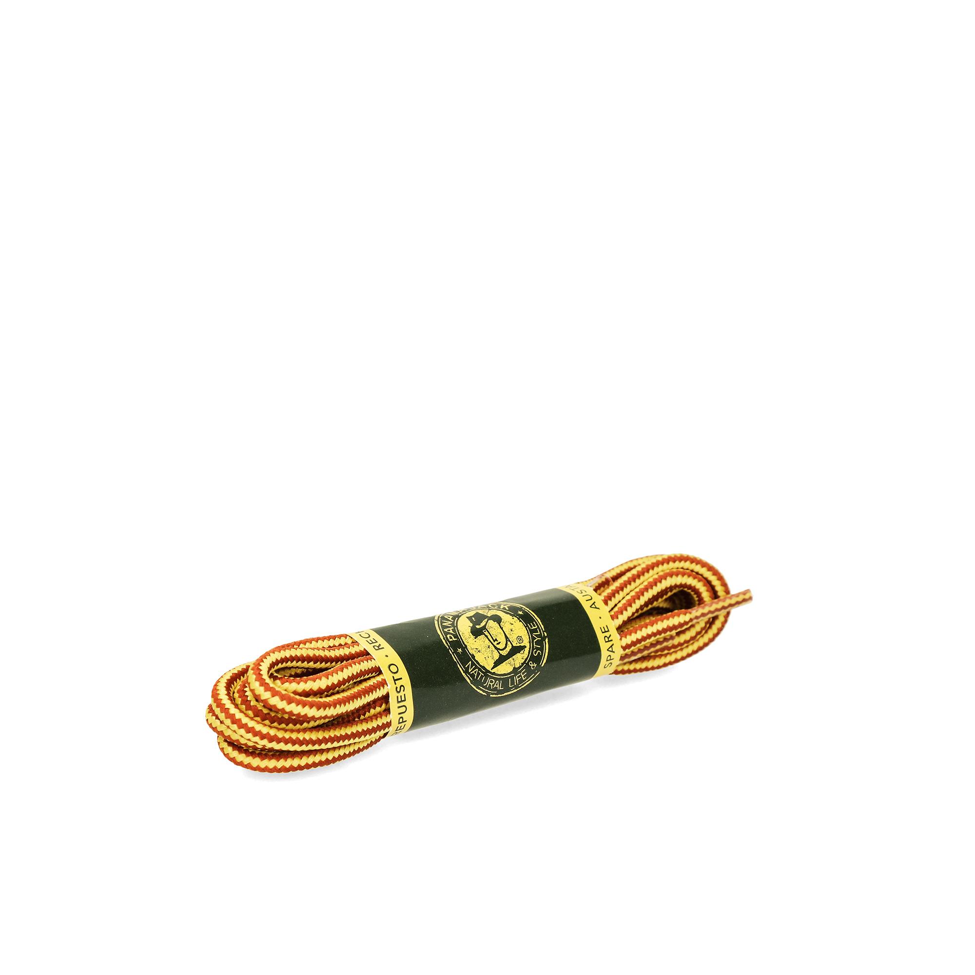 Shoelaces 125 Cm in bicolour Bi.Cuerda T