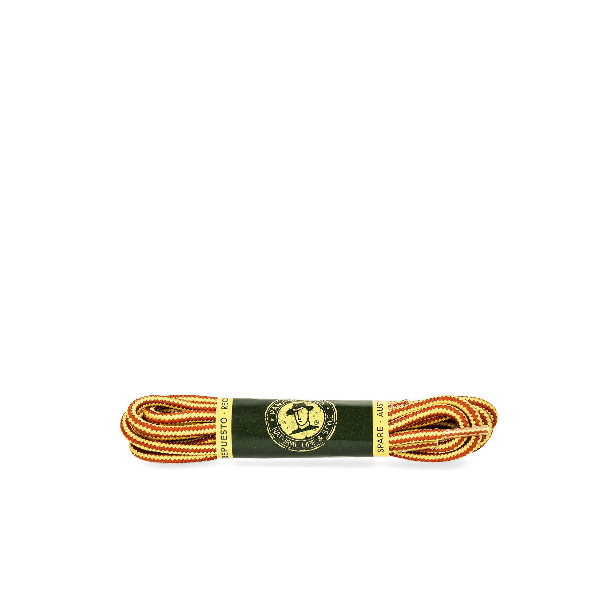 Shoelaces 135 Cm in bicolour Bi.Cuerda T