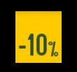 10% descuento Nacional