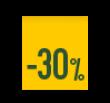 30% descuento Nacional